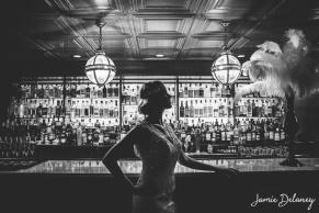 Kiki nei peggiori bar di Caracas